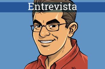 Entrevista com Ilustrador Elias Silveira